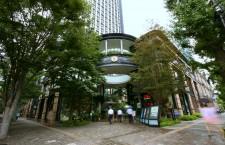 東京丸の内パークビル