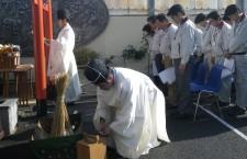 67期 お火焚き祭 20141118